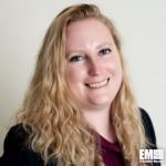 Amanda Kane, Cybersecurity Director at Guidehouse