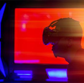 Amentum to Prototype Army Virtual Training System Under OTA