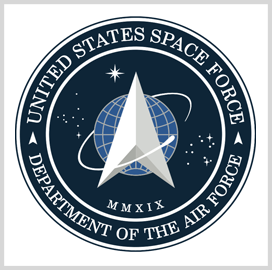 Army, Navy Units Set to Transfer to Space Force in October