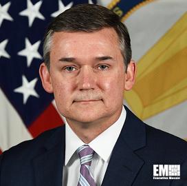 Biden Eyes Douglas Bush as Permanent Army Acquisitions Assistant Secretary