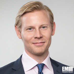 Bjorn Lidefelt, EVP and Global Technologies Business Unit Chief at HID Global