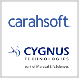 Carahsoft, Cygnus Offer New Turnkey Cloud Services Stack for Government Agencies