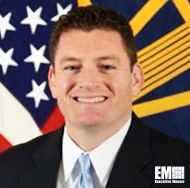 Christopher Maier Sworn In as DOD Assistant Secretary for Special Ops, Low-Intensity Conflict