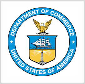 Commerce Department Issues Rulemaking Notice for IaaS User Verification