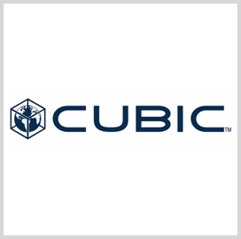 Cubic Subsidiary Lands Contract to Deliver LRU Test Assets for F-16 Upgrades