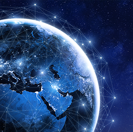 DARPA Seeks Information on Interconnected Space Communications Solutions