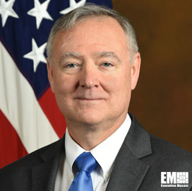 DOD's Principal Director for 5G Resigns