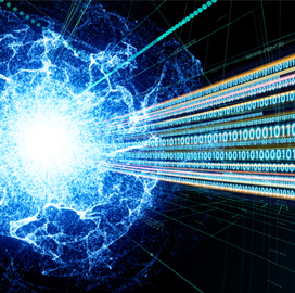 DOE Selects Berkeley Lab to Build Distributed Quantum Network