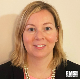 Erin Breen, Director of Program Support at Risk Mitigation Consulting