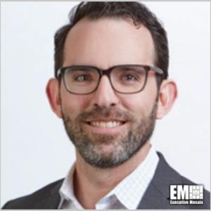 Ernesto Valdes, Emerging Technology Senior Manager at PwC's Digital Services Unit