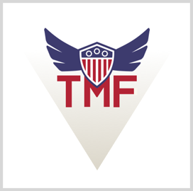 Federal CIO Presents New TMF Awardees to Congress