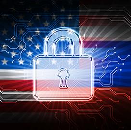 Five Executives in GovCon Companies Offering Zero Trust Security
