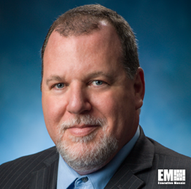 George Gafka, EVP of Safety and Mission Assurance at A-P-T Research