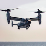GridRaster Receives USAF Contract for AR-Powered Osprey Maintenance Platform