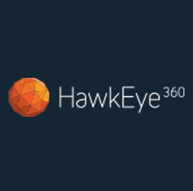 HawkEye 360 Receives RF Mapping Contract From NGA