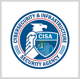 House Version of $3.5T Bill Includes $800M for CISA