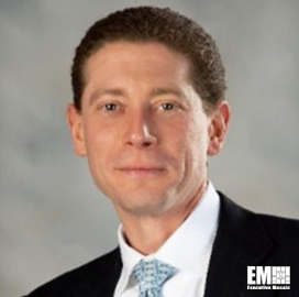 Industry Vet Seth Finkel Joins Matterport as Public Sector VP