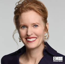 Joyce Coffee, President of Climate Resilience Consulting