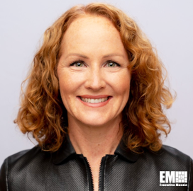 Julia White, Chief Marketing and Solutions Officer at SAP