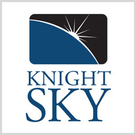 Knight Sky Secures EM&C 2.0 Contract to Support Space Systems Command