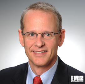 Kurt Bertone, VP of Emerging Technologies at Wasabi Technologies