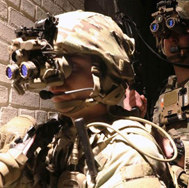 L3Harris Receives $100M Army Order for ENVG-B Systems