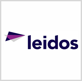 Leidos Secures $65M IRS Systems Support Contract