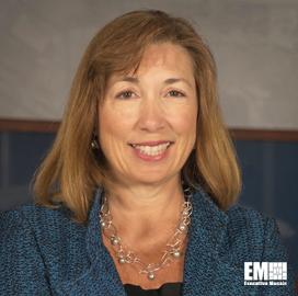Lori Garver, CEO of Earthrise Alliance