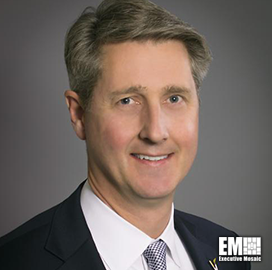 ManTech Appoints David Hathaway as EVP, Defense Sector General Manager