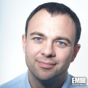 Matthew Hutchinson, Chief Data Scientist at Red Alpha