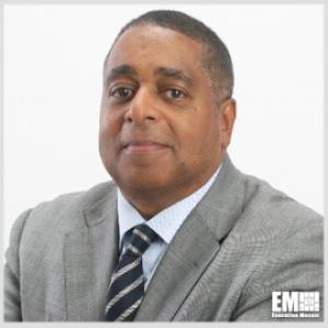 Melvin Greer, Chief Data Scientist at Intel