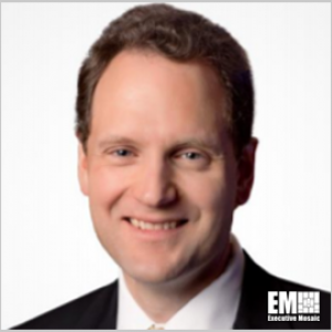 Michael Dumais, EVP and Chief Transformation Officer at Raytheon Technologies