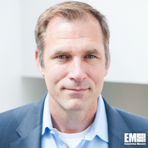 Mike Hayes, Chief Digital Transformation Officer at VMware