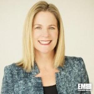 Sherry Bennett, Chief Data Scientist at DLT Solutions