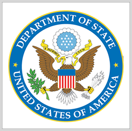 State Department Releases Enterprise Data Strategy
