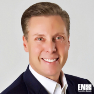 Troy Grubbs, Director of Federal Sales at CyberArk