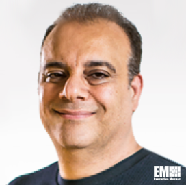 Wael Mohamed, Chief Executive Officer of Forescout Technologies