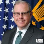 White House to Nominate John Sherman as Permanent DOD CIO