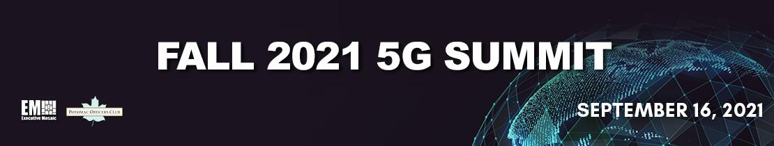 POC - Fall 2021 5G Summit