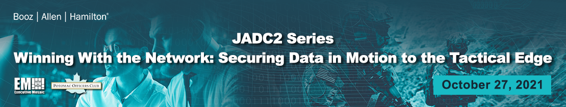 POC - Winning With the Network: Securing Data in Motion to the Tactical Edge