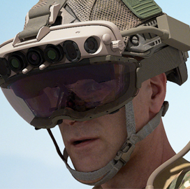 Army Focuses on Virtual Soldier Training to Edge Out Adversaries