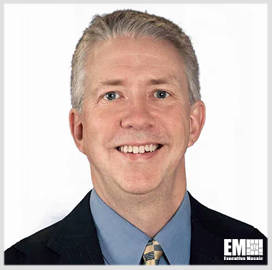Bill Weiss, Vice President of Manufacturing and Logistics at GDMS