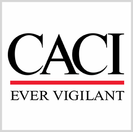 CACI Secures Prime Spot on Navy's $575M Technical Support Services Contract