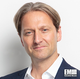 David Schmaier, President and Chief Product Officer at Salesforce