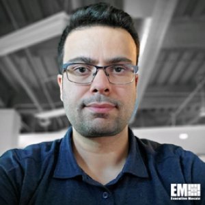 Dhawal Sharma, VP of Product Management at Zscaler