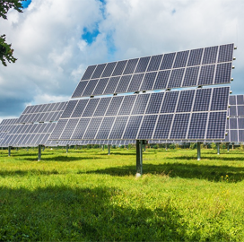 Energy Department Provides Nearly $40M to Support Clean Energy Production R&D