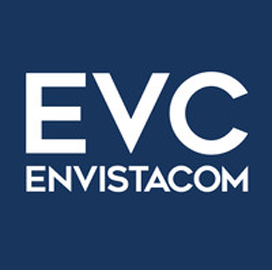 Envistacom Corners 2 Prime Pool Awards on GSA ASTRO IDIQ Contract