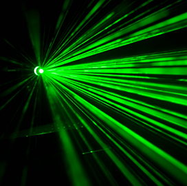 FAA Launches New Data Tool to Keep Track of Aircraft Laser Pointing Incidents