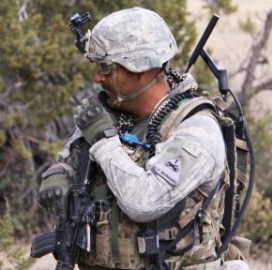 Five GovCon Executives Spurring Innovation in Tactical Communications
