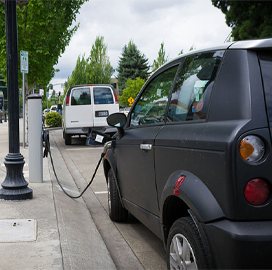 GSA Taps Guidehouse to Help Government Transition to Zero-Emission Vehicles